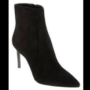 Magda Suede Boots
